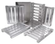Palety aluminiowe